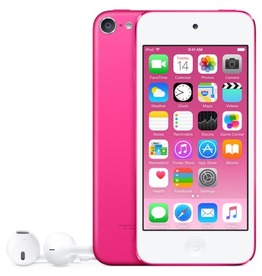 Apple Apple iPod Touch 6th Gen 32GB - Pink