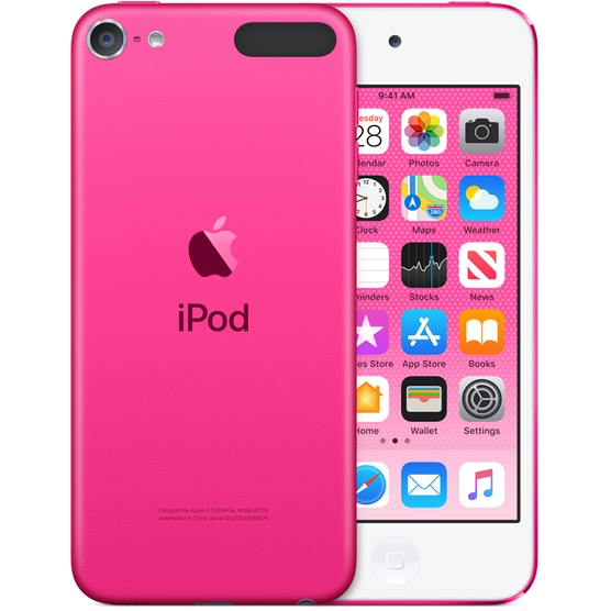 Apple Apple iPod Touch 7th Gen 32GB - Pink