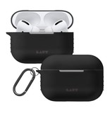 LAUT POD for AirPods Pro - Charcoal