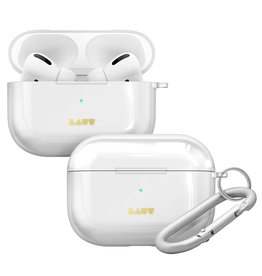 Laut LAUT CRYSTAL-X for AirPods Pro - Crystal