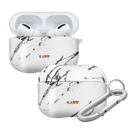 Laut LAUT HUEX ELEMENTS for AirPods Pro - Marble White