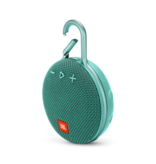 JBL JBL Clip3 Bluetooth Speaker - Teal