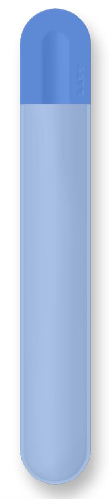 Laut LAUT PENCIL CASE for Apple Pencil - Lilac - Light Blue