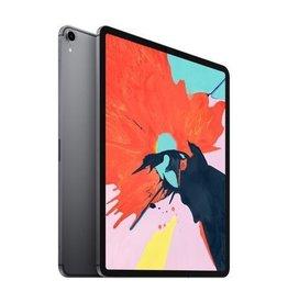 Apple Apple 12.9-inch iPad Pro Wi-Fi + Cellular 256GB - Space Grey (Open Box)