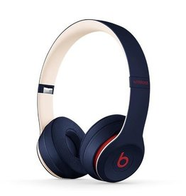 Beats Beats Solo3 Wireless On-Ear Headphones - Club Navy