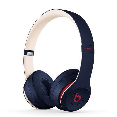 Beats Solo3 Wireless On Ear Headphones Satin Gold Jump Plus