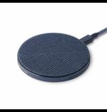Native Union Native Union Drop Wireless 10W Qi Charger - Indigo