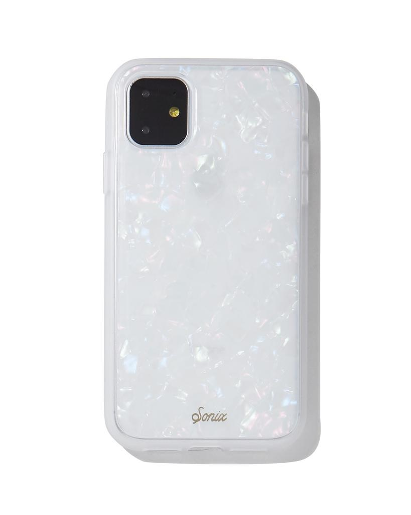 Sonix Sonix Tort Case for iPhone 11 - Pearl