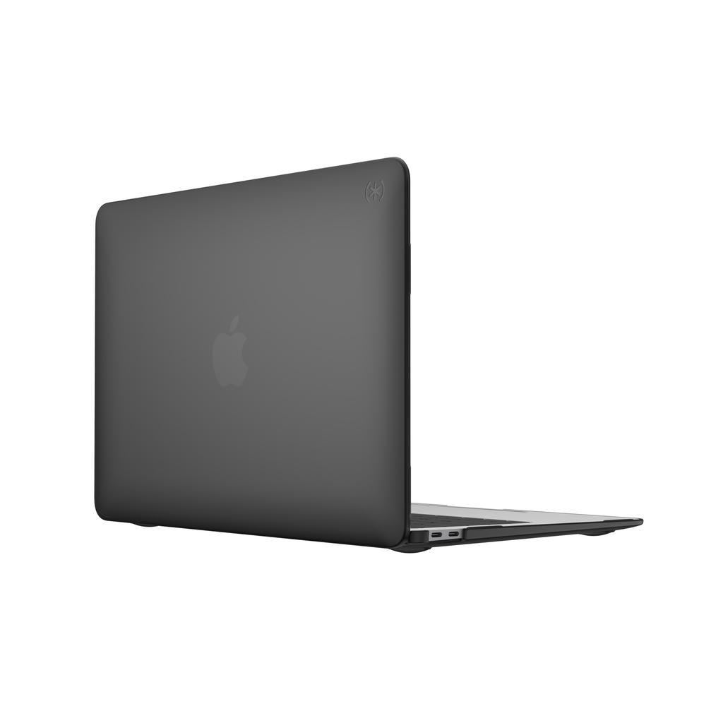 Speck Speck Smartshell for Macbook Air 13-inch (2018) - Black
