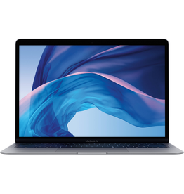 Apple Apple 13-inch MacBook Air with Touch ID: 1.6GHz dual-core Intel Core i5, 8GB, 256GB - Space Gray (Open Box)