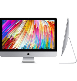 Apple 27-inch iMac with Retina 5K display: 3.4GHz quad-core Intel Core i5, 8GB, 1TB Fusion