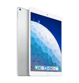 Apple Apple 10.5-inch iPadAir Wi-Fi 64GB - Silver - Open Box