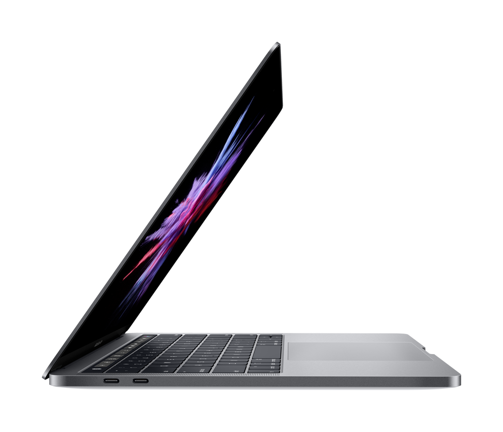 Apple 13-inch MacBook Pro with Touch Bar: 1.4GHz quad-core 8th-Gen i5, 8GB, 128GB SSD - Silver (Open Box)