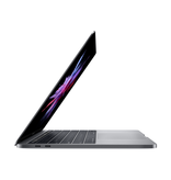 Apple 13-inch MacBook Pro with Touch Bar: 1.4GHz quad-core 8th-Gen i5, 8GB, 128GB SSD - Space Gray (Open Box)