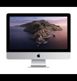 Apple 21.5-inch iMac: 2.3GHz dual-core Intel Core i5, 8GB, 1TB, Intel Iris Plus Graphics 640 - Open Box