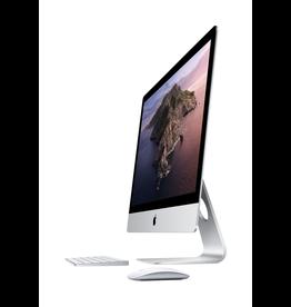 Apple 27-inch iMac with Retina 5K display: 3.5GHz quad-core Intel Core i5, 8GB, 1TB Fusion - Open Box