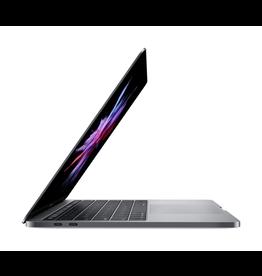 Apple 13-inch MacBook Pro: 2.3GHz dual-core i5, 256GB - Space Gray - Open Box