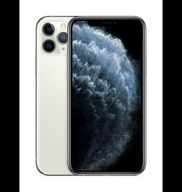 Apple iPhone 11 Pro 256GB Silver - Open Box