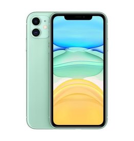 Apple Apple iPhone 11 64GB Green (Open Box)