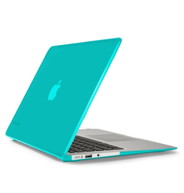 "Speck Speck SeeThru Satin for MacBook Air 13"" -  Calypso Blue"