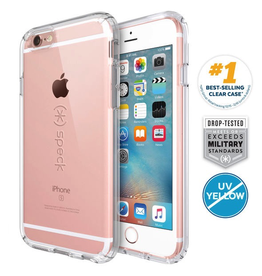 Speck Speck Candyshell for iPhone 6 / 6s Plus - Clear