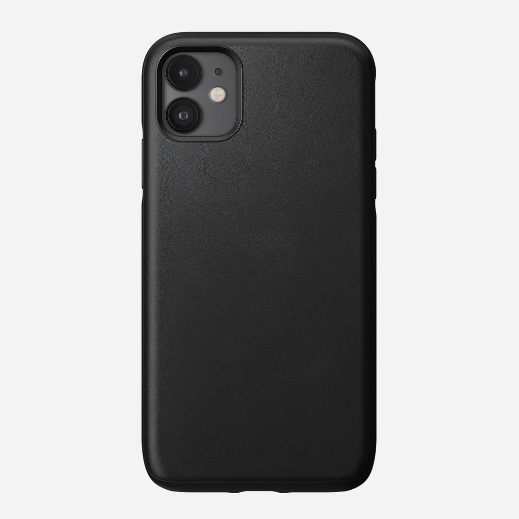 Nomad Nomad Active Rugged iPhone 11 Case - Black