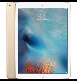 Apple Apple 12.9-inch iPad Pro WI-FI 32GB (1st Gen) - Gold Demo