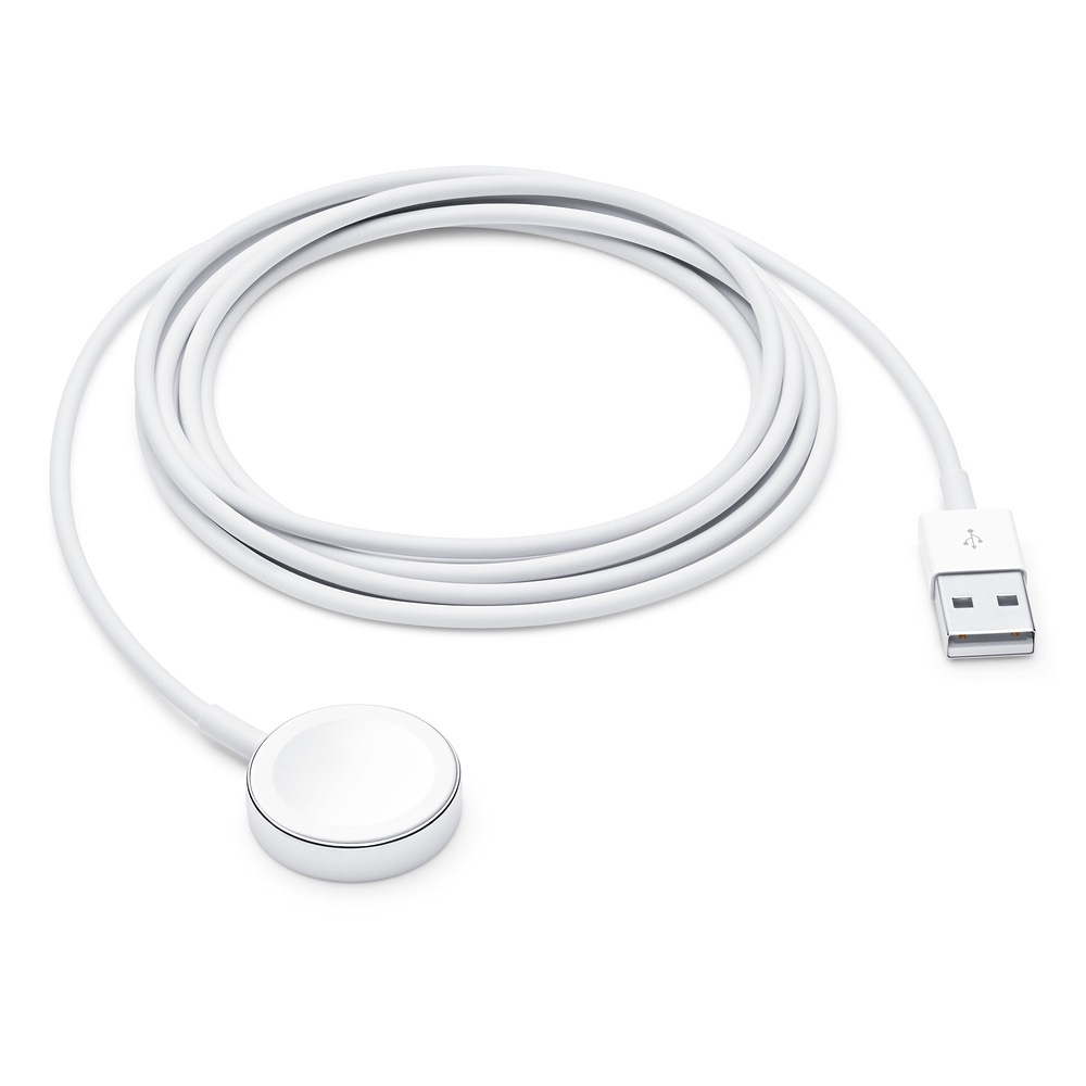Apple Apple Watch Magnetic Charging Cable 2M