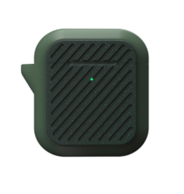 Laut Laut Impkt Pod for AirPods - Moss - Green