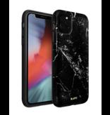 LAUT Huex Elements Case for iPhone 11 Pro - Black Marble