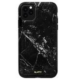 Laut LAUT Huex Elements Case for iPhone 11 Pro Max - Black Marble