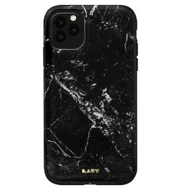 Laut LAUT Huex Elements Case for iPhone 11 Pro Max - Black Marble
