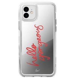 LAUT Mirror Case for iPhone 11 - Hellow Gorgeous