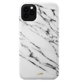 Laut LAUT Huex Elements Case for iPhone 11 Pro Max - White Marble