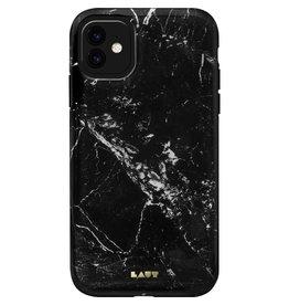 Laut LAUT Huex Elements Case for iPhone 11 - Black Marble