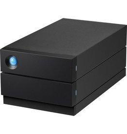 Lacie LaCie 8TB 2big RAID Professional Desktop RAID Storage USB 3.0