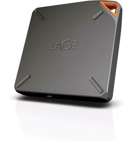 Lacie LaCie 1TB FUEL WiFi drive for iPad and iPhone (Open Box)