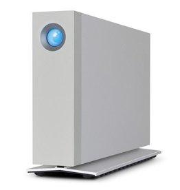 Lacie LaCie 8TB d2 Hard Disk (7200rpm) USB-C, USB 3.0