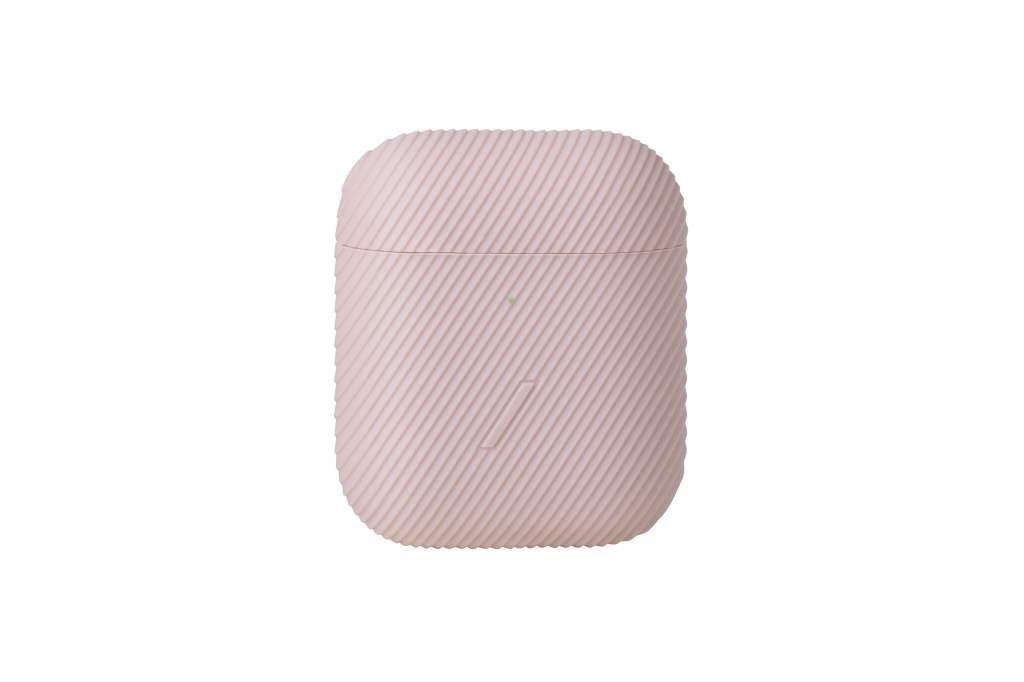 Native Union Native Union Curve Case for Airpods - Rose