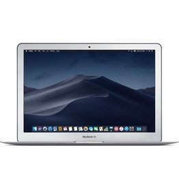 Apple 13-inch MacBook Air: 1.8GHz dual-core Intel Core i5,8GB, 128GB