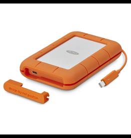 Lacie LaCie 5TB Rugged Mobile Drive USB-C / USB 3.0