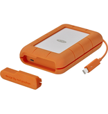 Lacie LaCie 2TB Rugged Mobile Drive Thunderbolt/USB-C