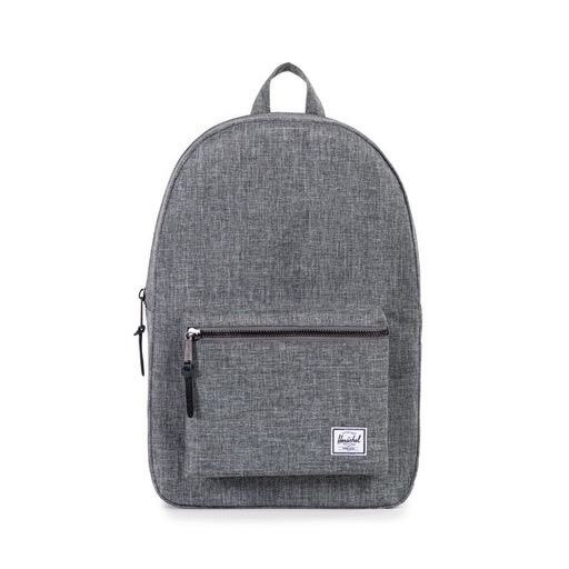 Herschel Supply Herschel Supply Settlement BackPack - Raven Crosshatch