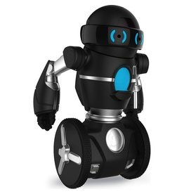 WowWee MiP Robot - Black and Silver