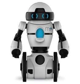 WowWee MiP Robot - White and Black