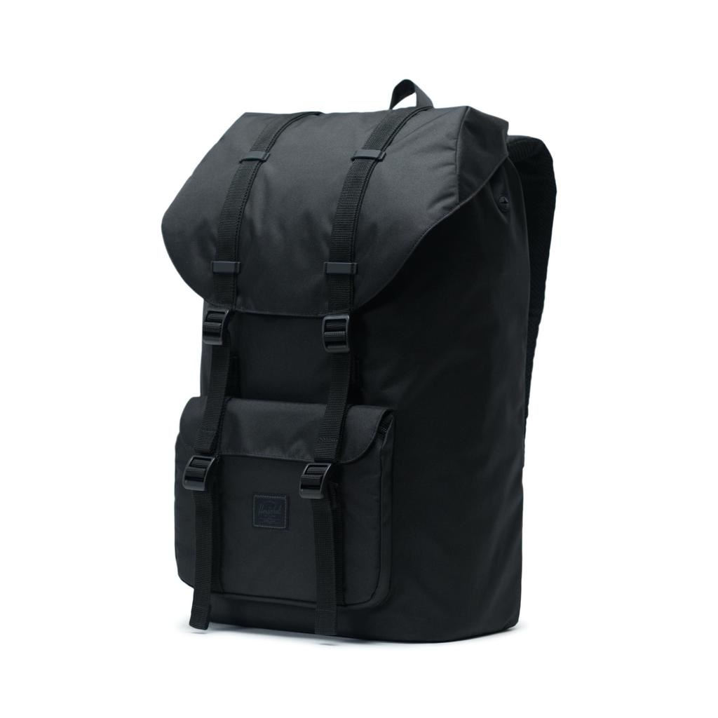 Herschel Supply Herschel Supply Little America LT BackPack - Black