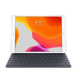 Apple Apple Smart Keyboard for iPad (7th Gen), 10.5-inch iPad Air & Pro