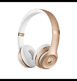 Beats Beats Solo3 Wireless On-Ear Headphones - Gold