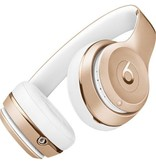 Beats Beats Solo3 Wireless On-Ear Headphones - Gold