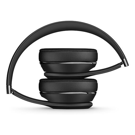 Beats Beats Solo3 Wireless On-Ear Headphones - Matte Black